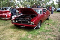 Hanging Rock Car Show 2011 47